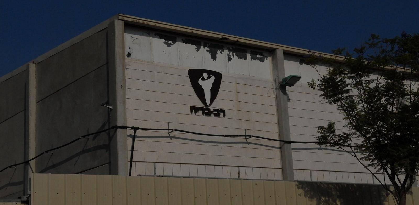 מפעל רב בריח אשקלון / צילום: איל יצהר
