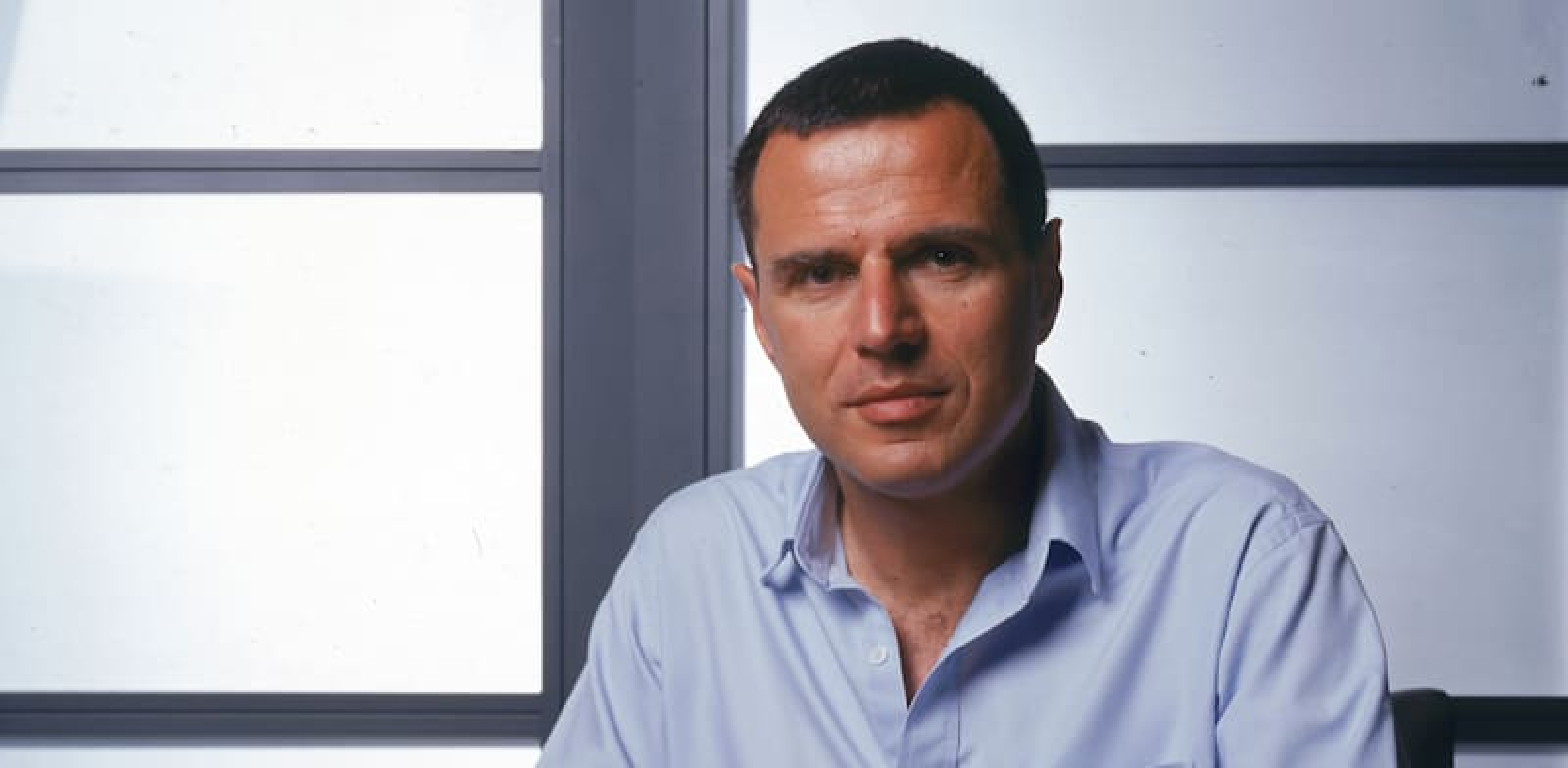 """רו""""ח רונן בראל, יו""""ר פירמת רואי החשבון EY ישראל / צילום: יונתן בלום"""