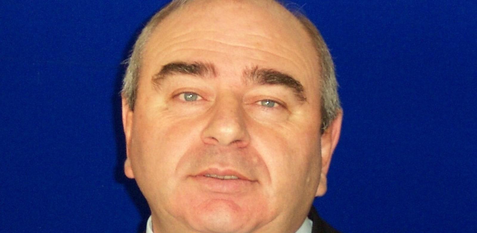 """בלובבנד זיגמונד, בעל השליטה ב-ALD / צילום: יח""""צ"""