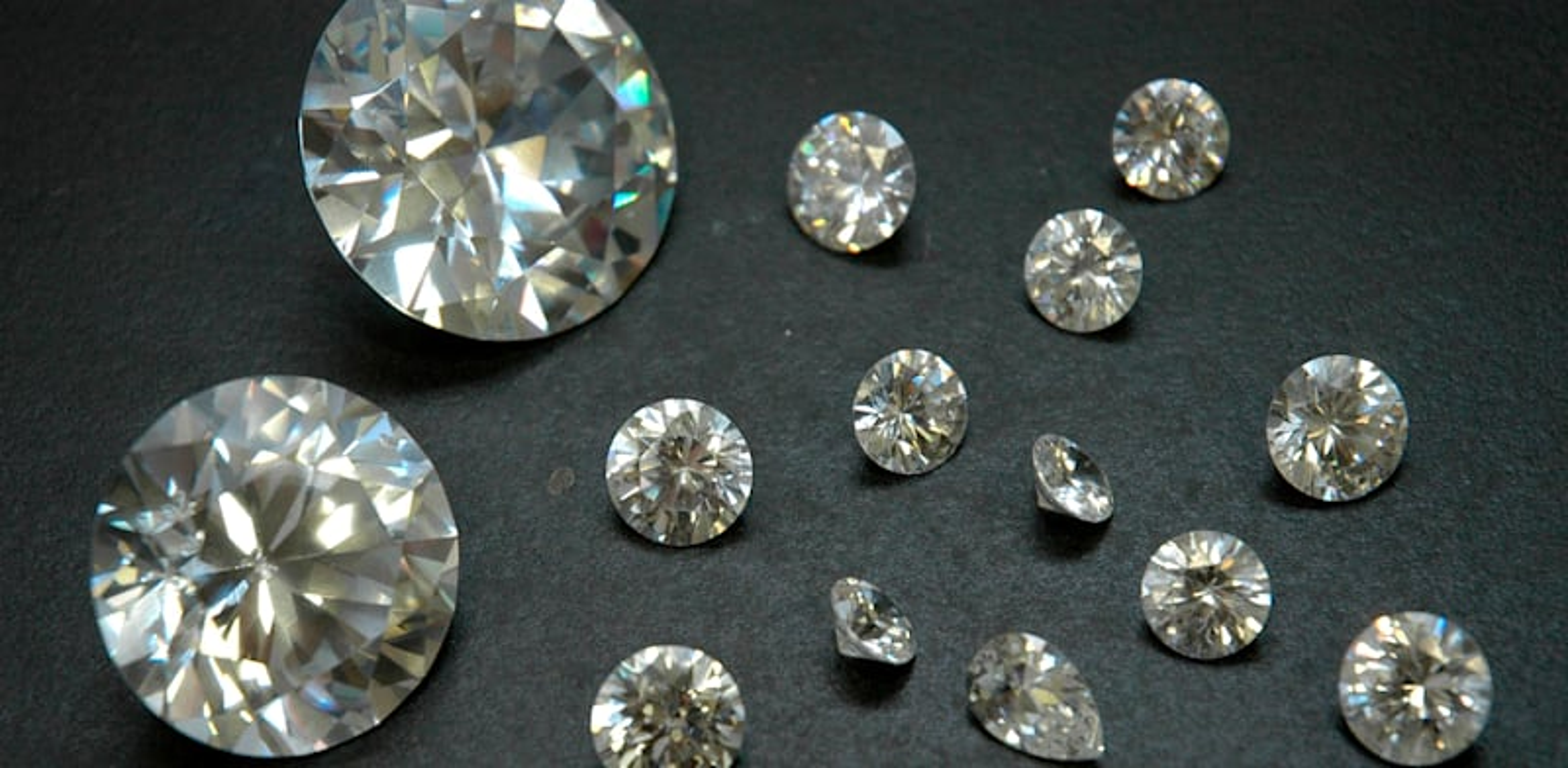 יהלומים. סימני התאוששות בענף / צילום: תמר מצפי