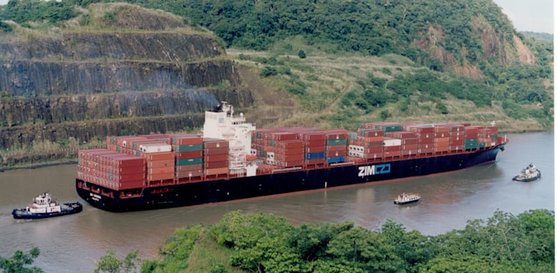 Zim charters ''green'' container ships for $1.5b