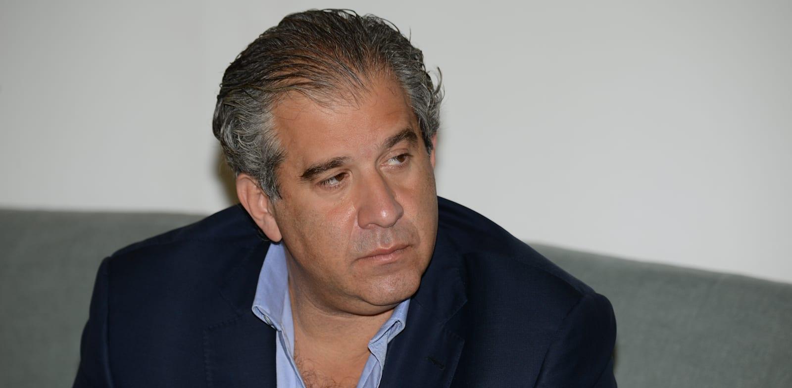 ואסי שמלצר, יו''ר קבוצת שלמה / צילום: איל יצהר