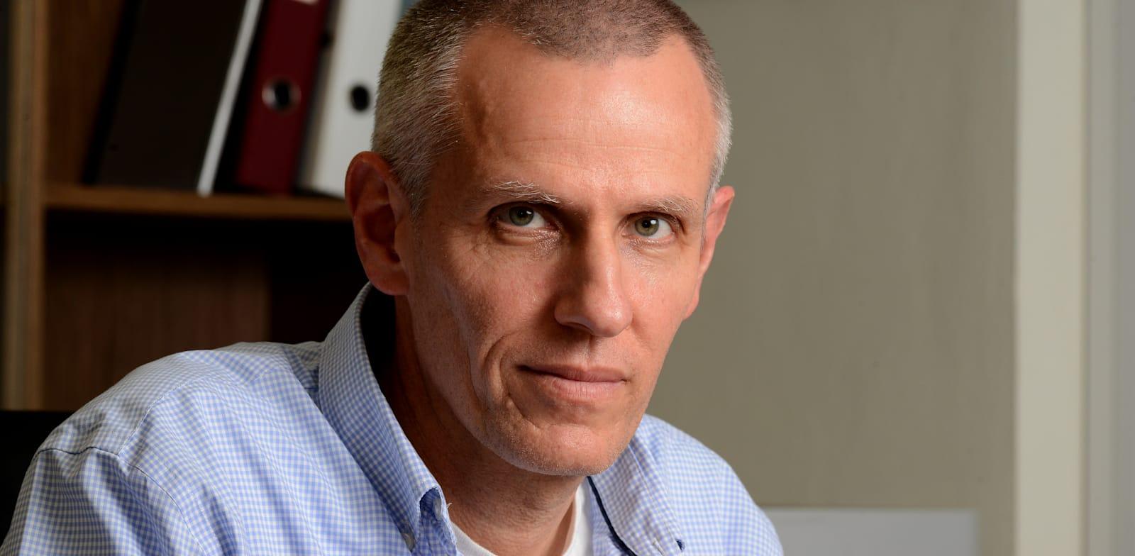 יעקב קוינט, מנהל רשות מקרקעי ישראל / צילום: איל יצהר