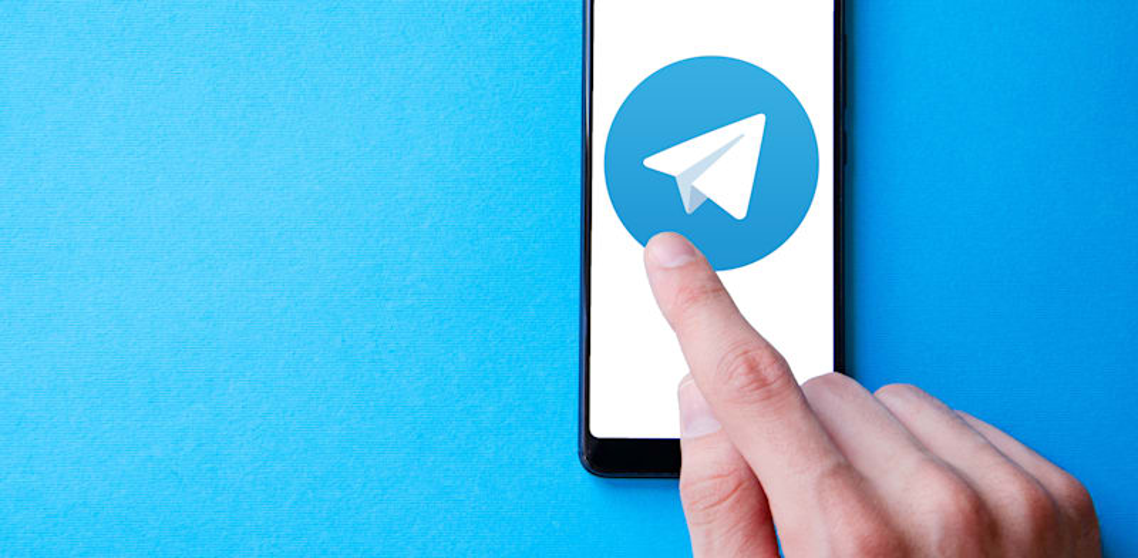 Telegram Photo: Arthus Shevtsov Shutterstock