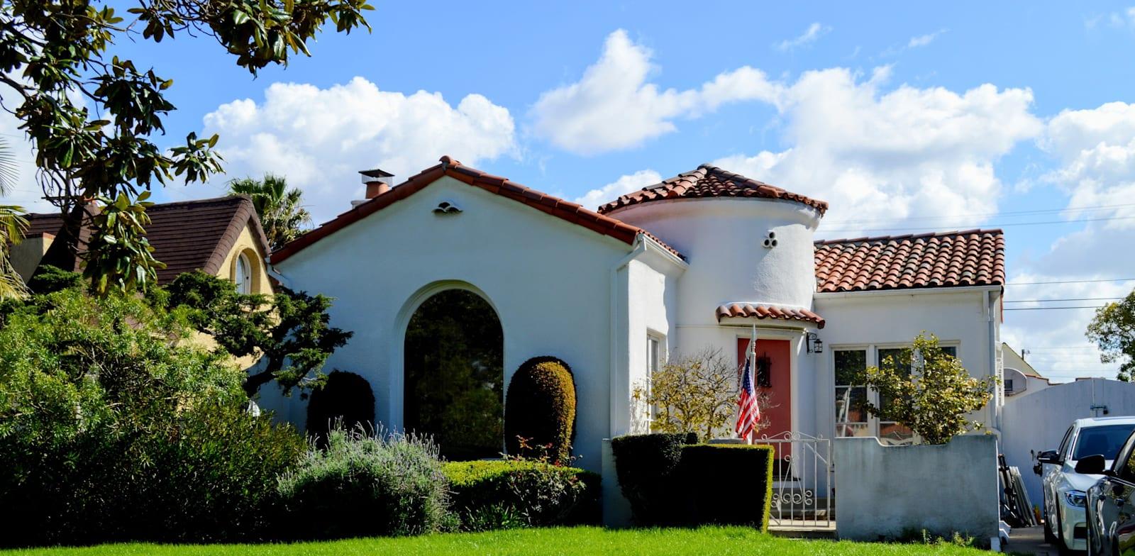בית בלוס אנג'לס / צילום: Shutterstock