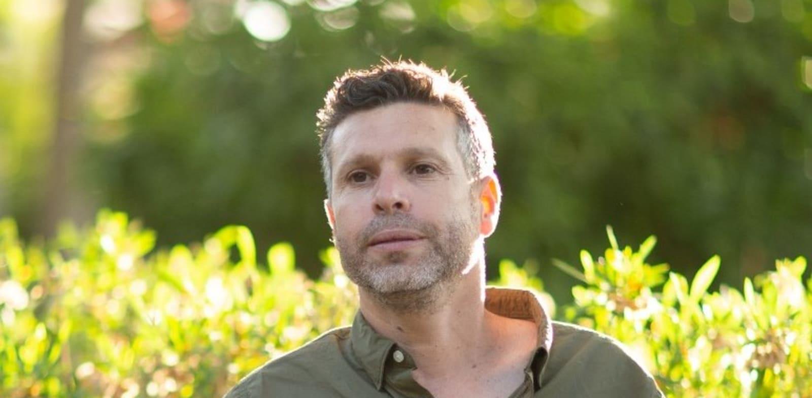יניב הרוש, בעלי תל יצחק קיטשן אנד גארדן / צילום: מיקאל כהן
