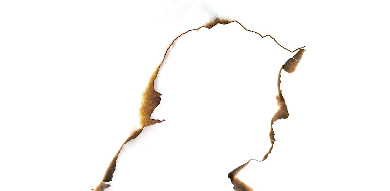 נפרדים מדונלד טראמפ / עיבוד תמונה: אלישע נדב