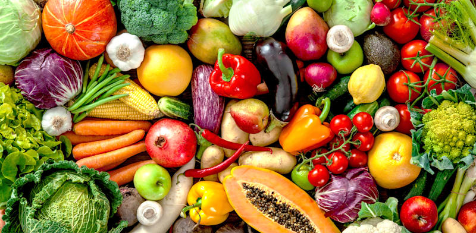 ירקות. אוכל בריא עשוי להיות יקר יותר / צילום: Shutterstock, Alexander Raths