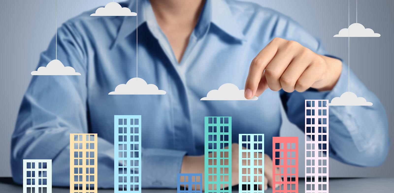 האם הטבת המשכנתאות תגיע לצרכנים? / צילום: Shutterstock