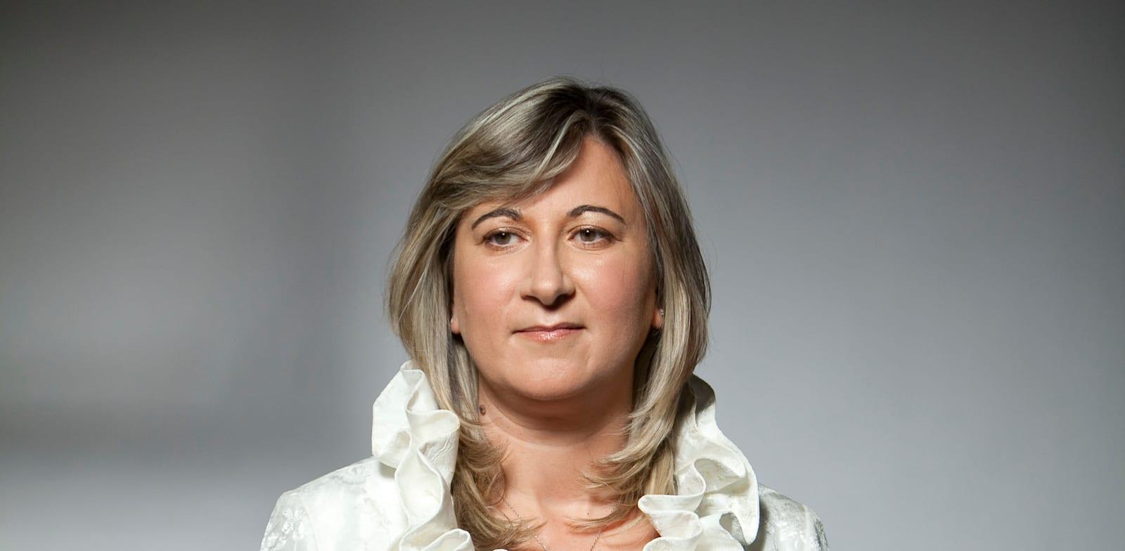 זהבית כהן, מנכלית אייפקס / צילום: רמי זרנגר