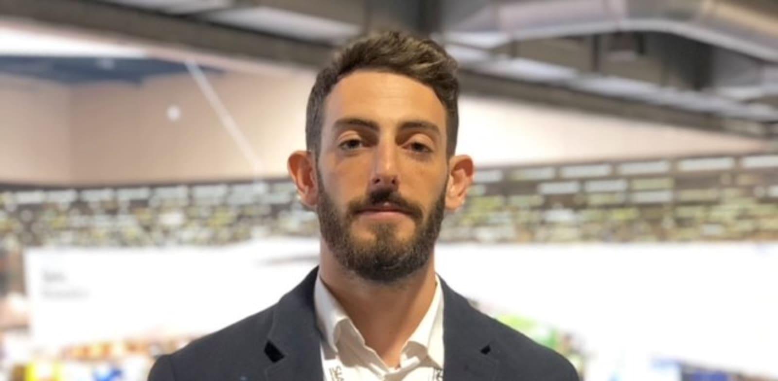 עומר כהן, מנכ״ל וממייסדי Nokku / צילום: Nokku