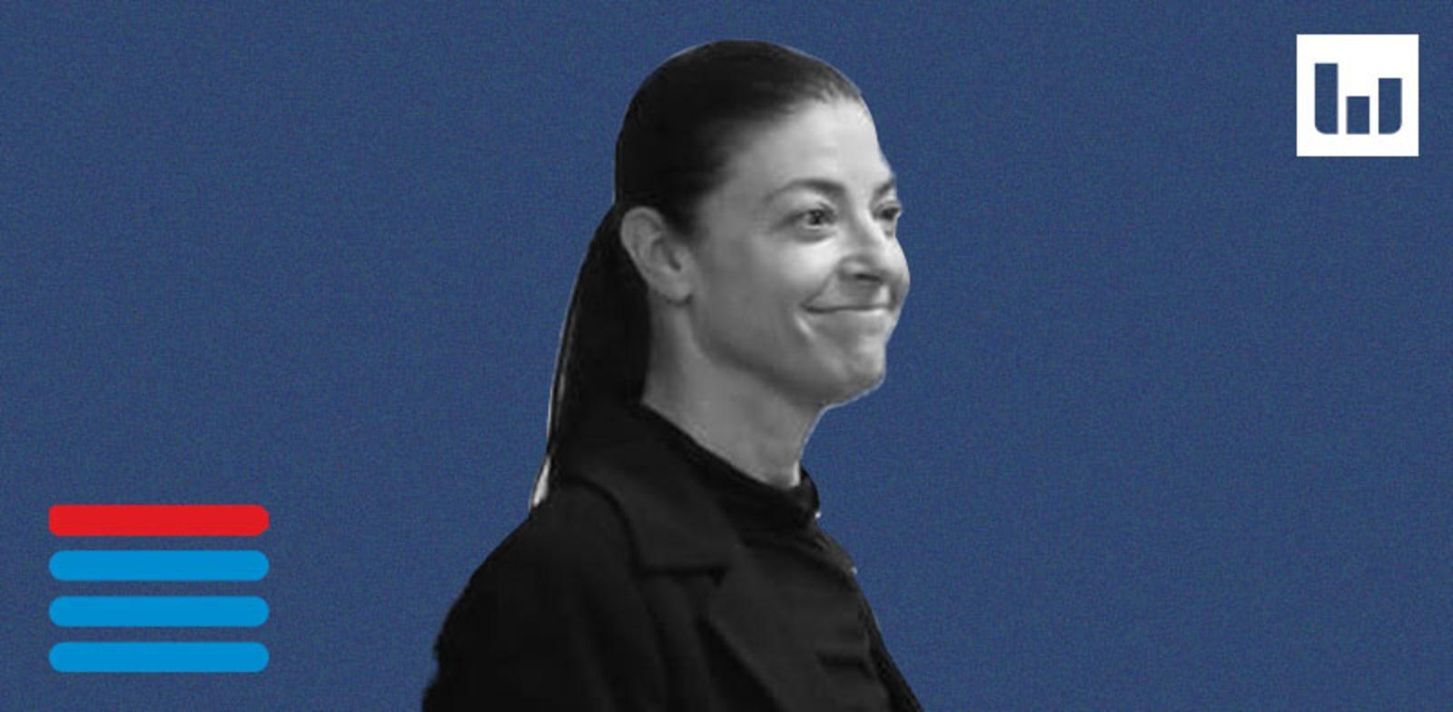 """מרב מיכאלי, יו""""ר מפלגת העבודה / צילום: מפלגת העבודה"""