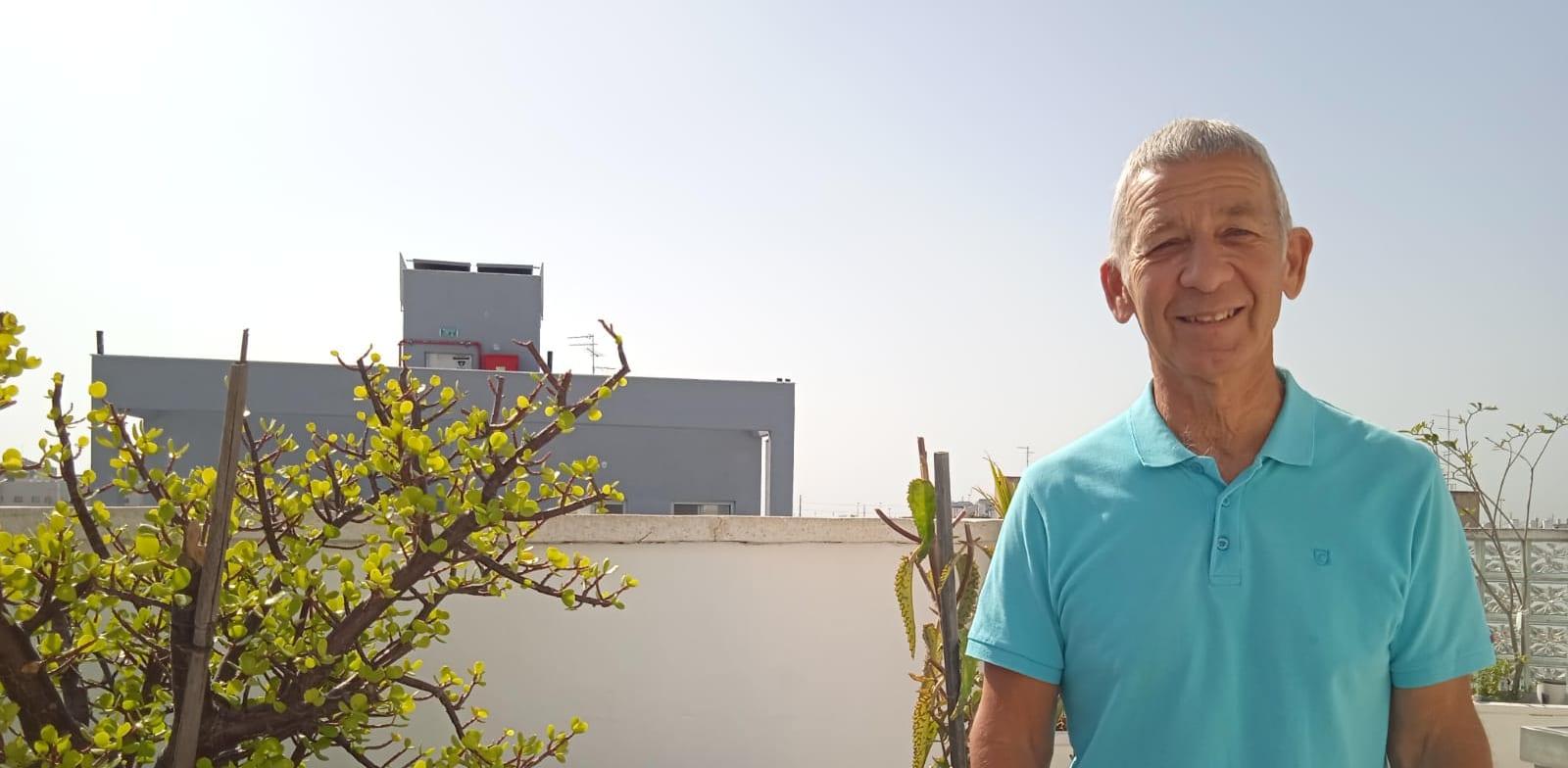 חיים פלדמן , כייף חיים הפקת ימי כייף / צילום: טל פלדמן