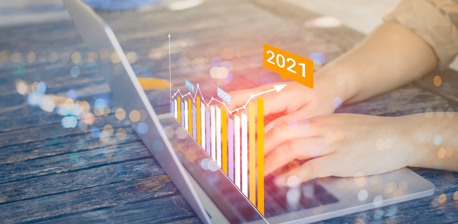 צמיחת העסקים הבינוניים תביא לצמיחה לאומית / צילום: Shutterstock