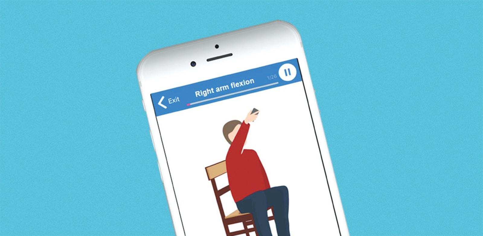 אפליקציית Mon4t / צילום: צילום מסך מסרטון הסברה של החברה