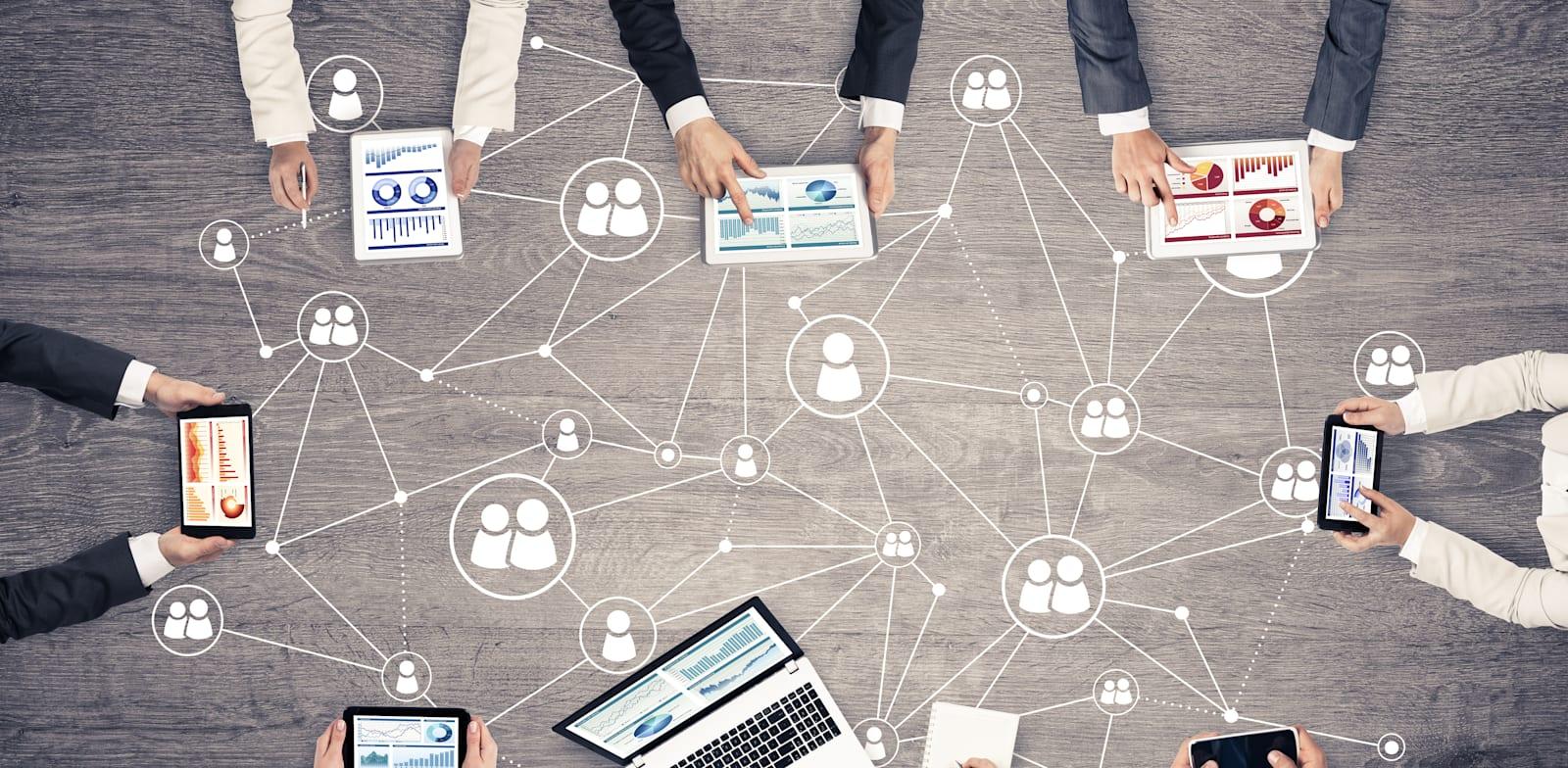 כישורים דיגיטליים טכנולוגיים, הם המפתח להסתגלות מהירה לעולם העבודה העתידי