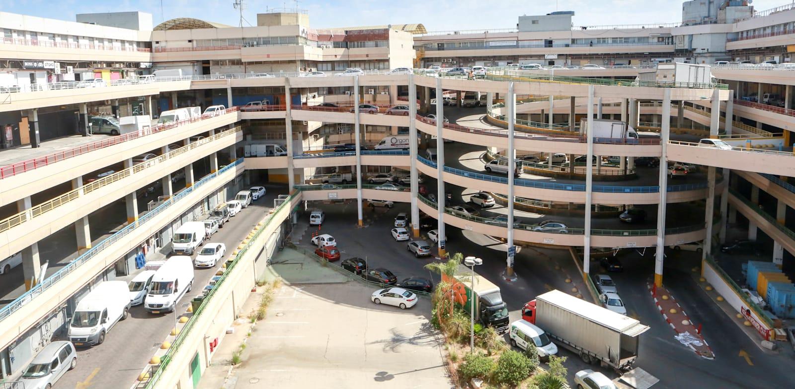 מרכז פנורמה תל אביב / צילום: שלומי יוסף