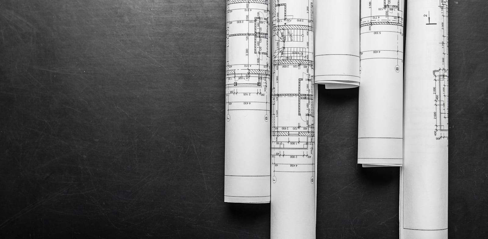 """הקרב בין האדריכלים למתכננים מגיע לבג""""ץ / צילום: Shutterstock"""