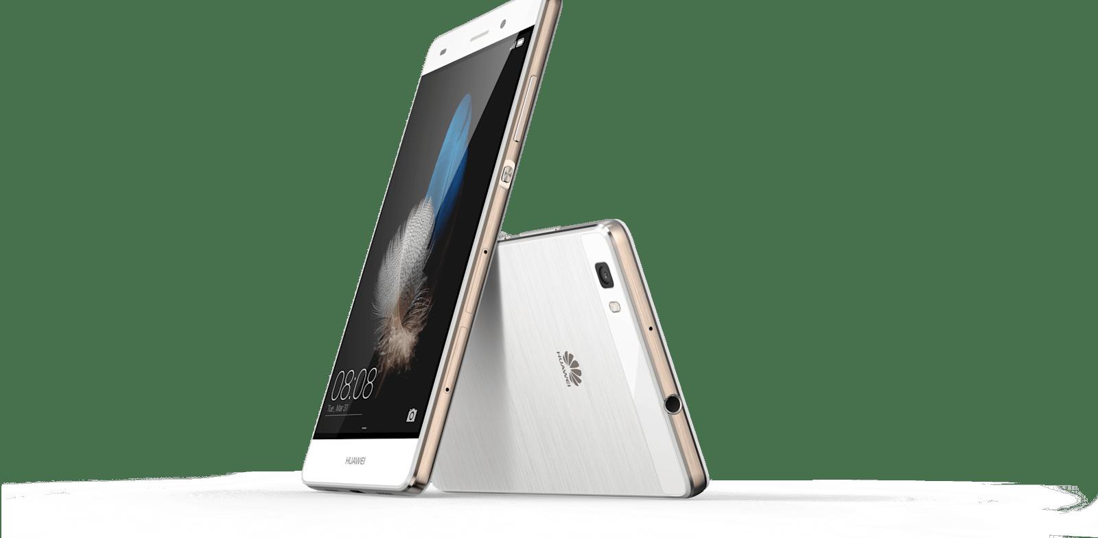 """סמארטפון מדגם Huawei P8 / צילום: יח""""צ"""