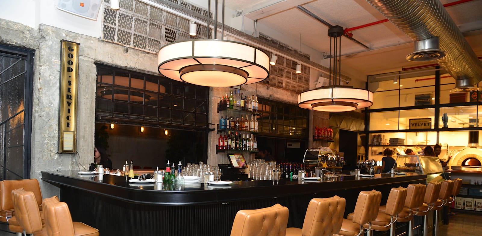מסעדה / צילום: תמר מצפי