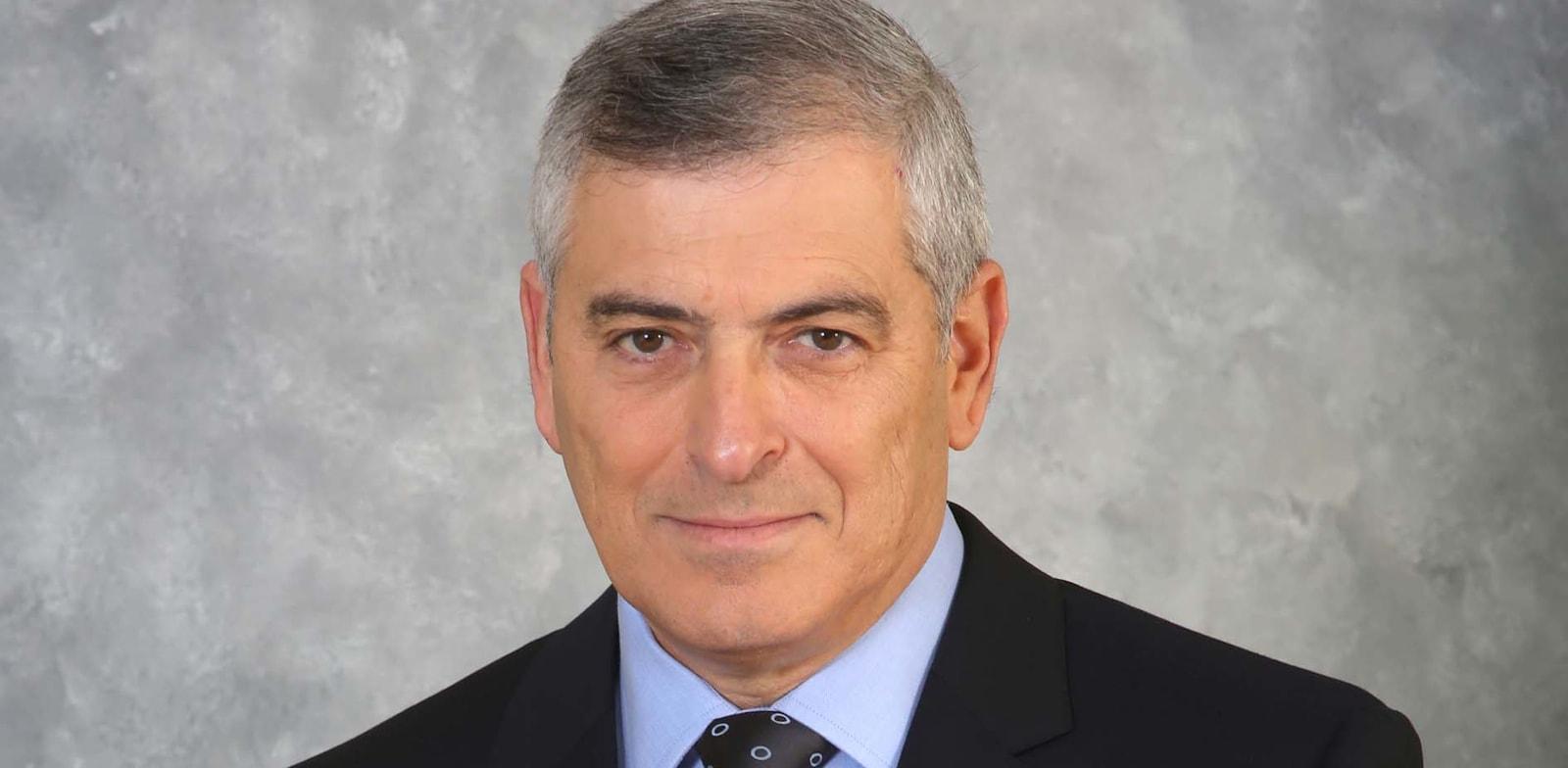"""עופר קוטלר, לשעבר מנכ""""ל שיכון ובינוי / צילום: סיון פרג'"""