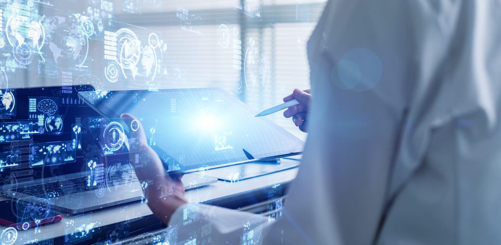 עכשיו זה הזמן להשקיע במדע וטכנולוגיה / צילום: Shutterstock