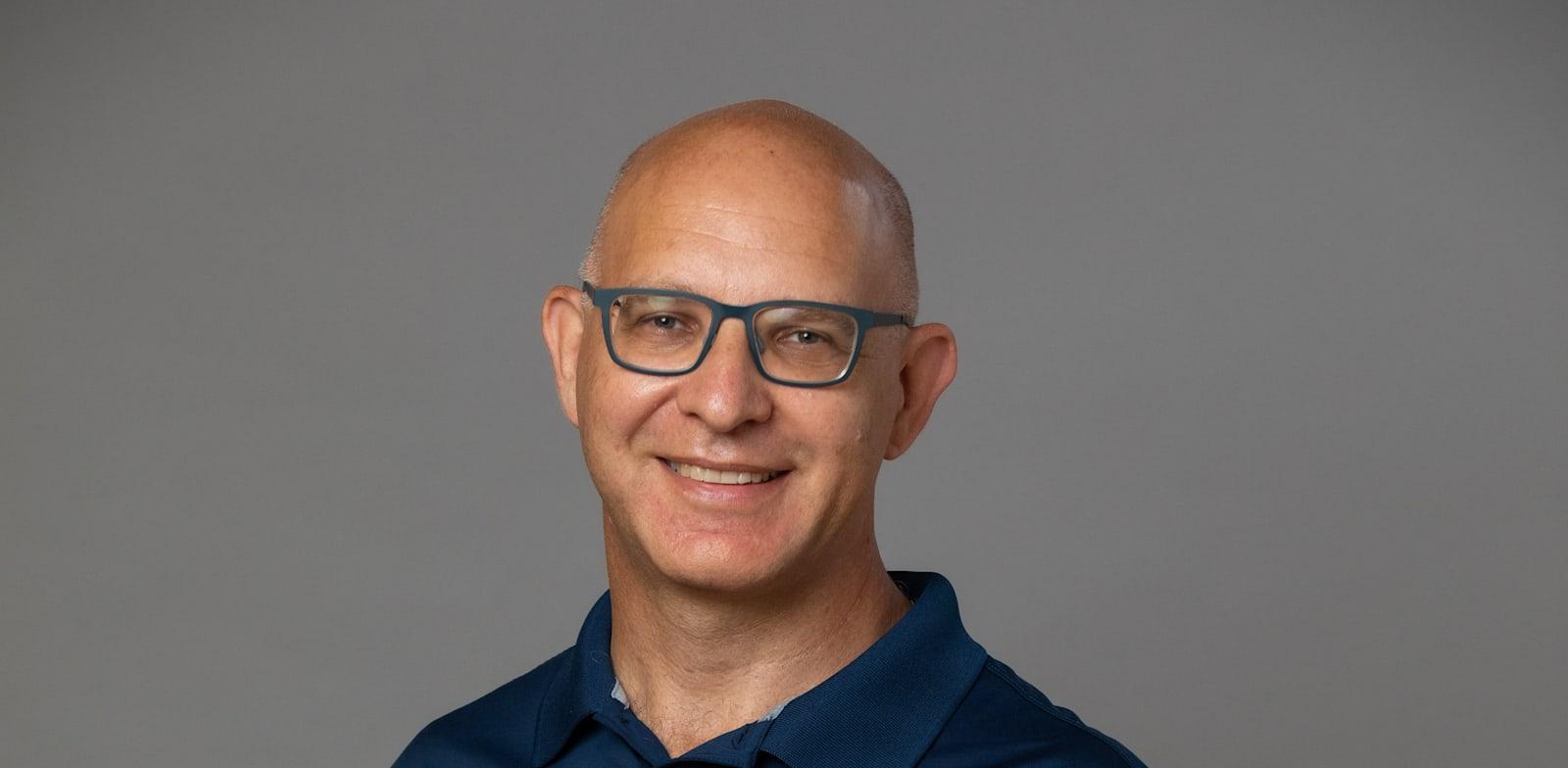פרופ' יובל דורפן, ראש המכון לביולוגיה סינטטית במרכז הבינתחומי / צילום: גלעד קולורצ'יק