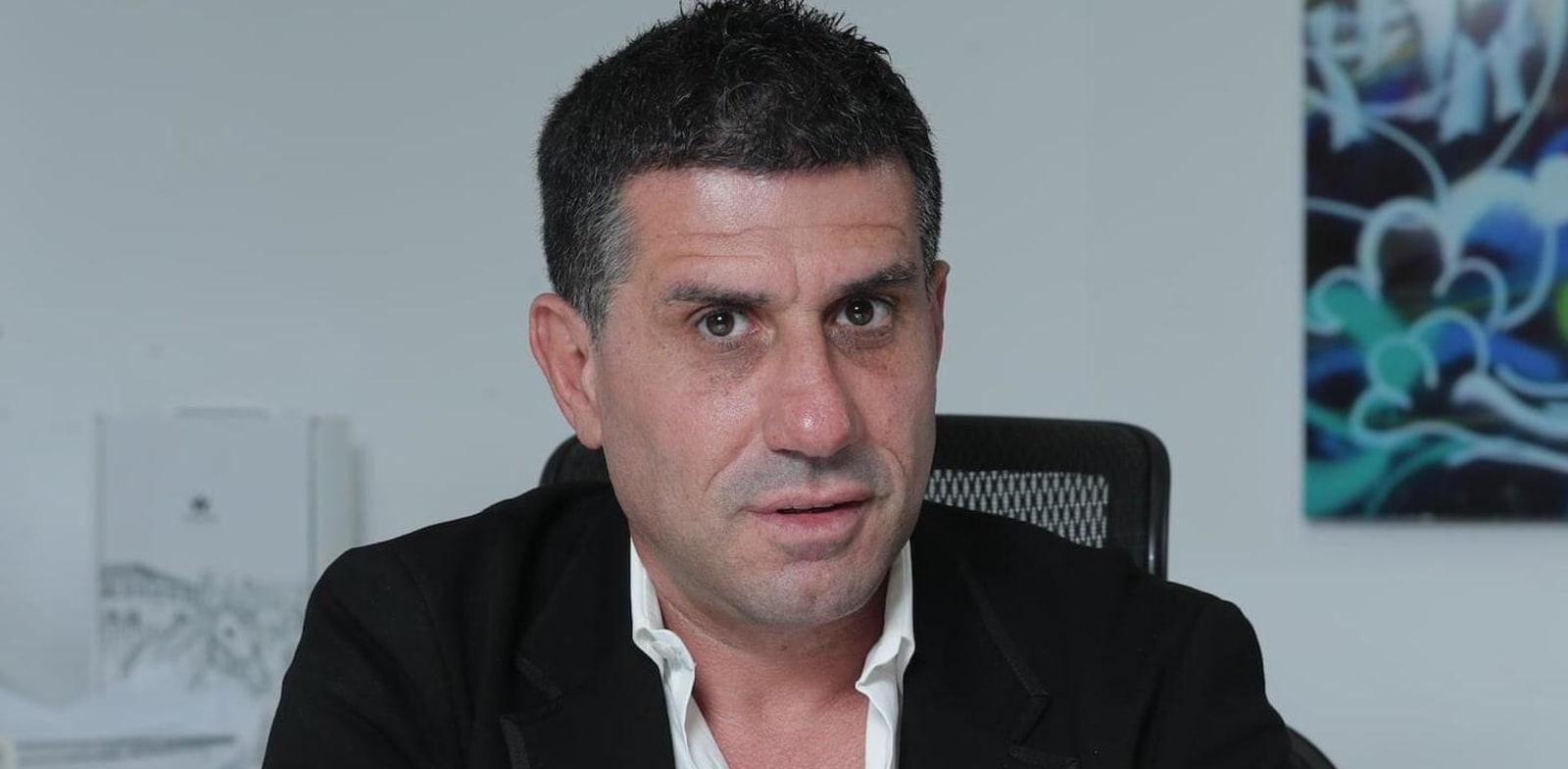 ניסים זוארץ, נשיא התאחדות תעשיית היהלומים / צילום: קמילייה