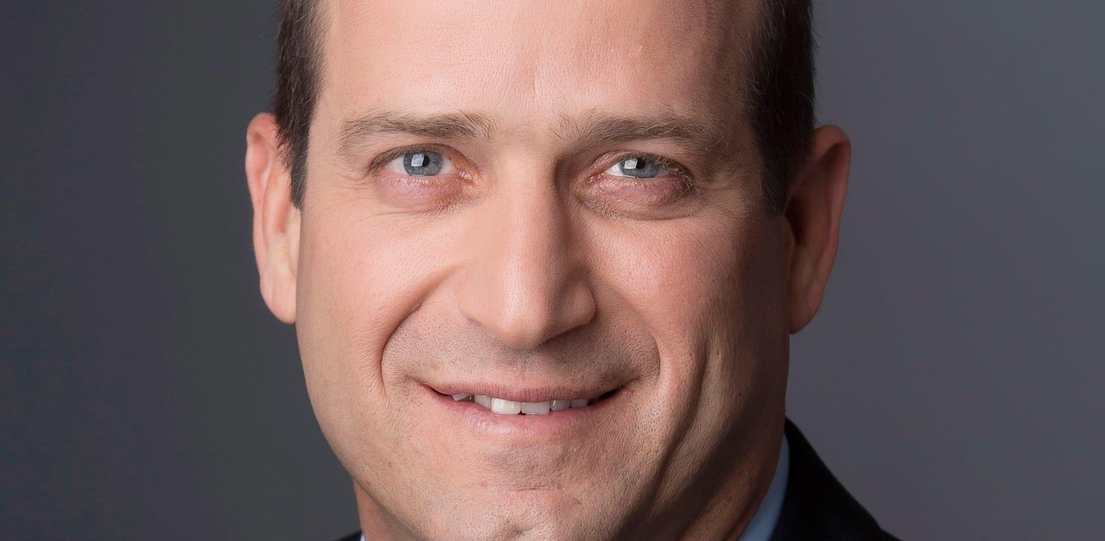"""רן עוז, מנכ""""ל מגדל ביטוח / צילום: רמי זרנגר"""
