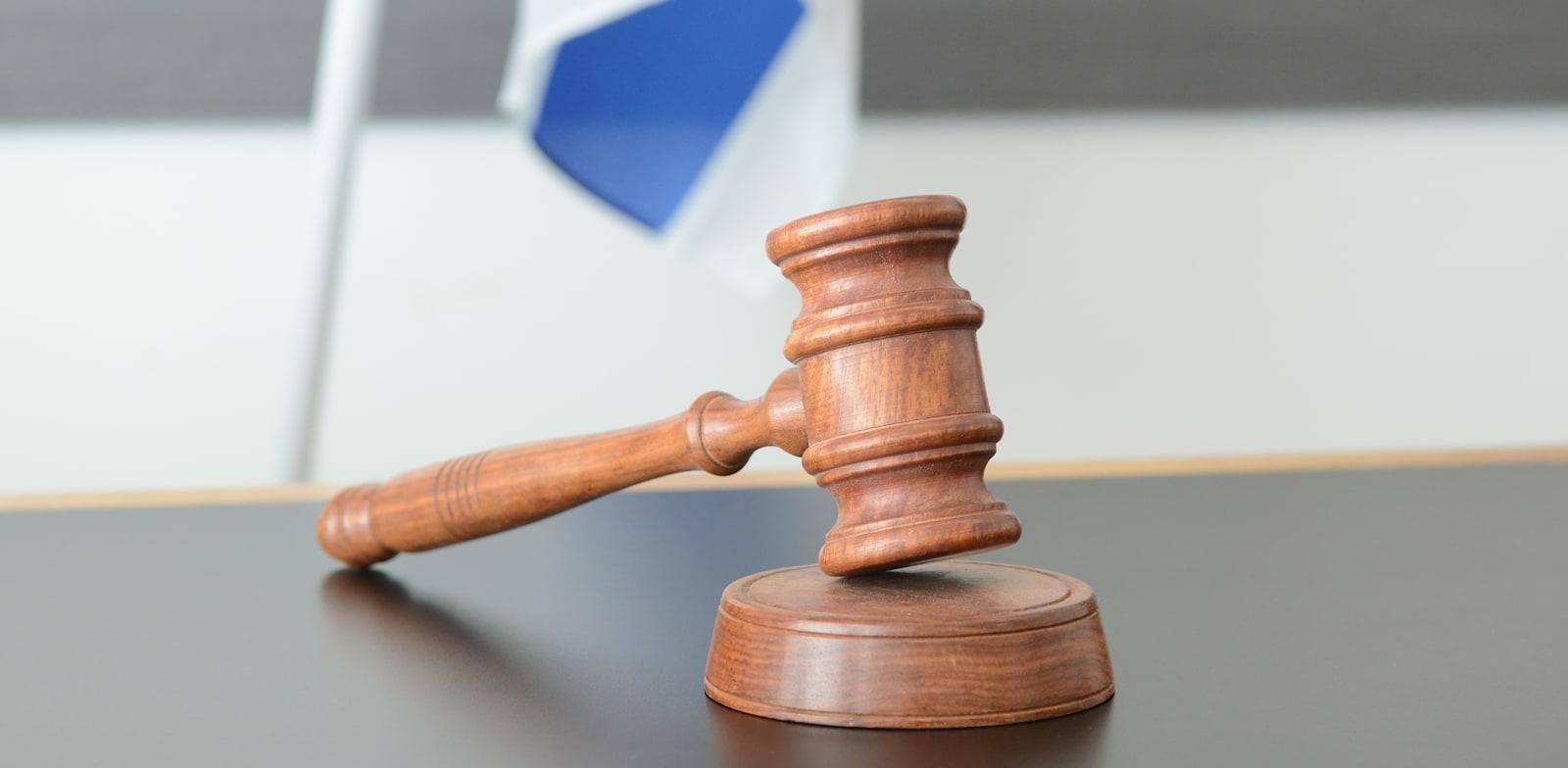 החלטת בית משפט / צילום: איל יצהר