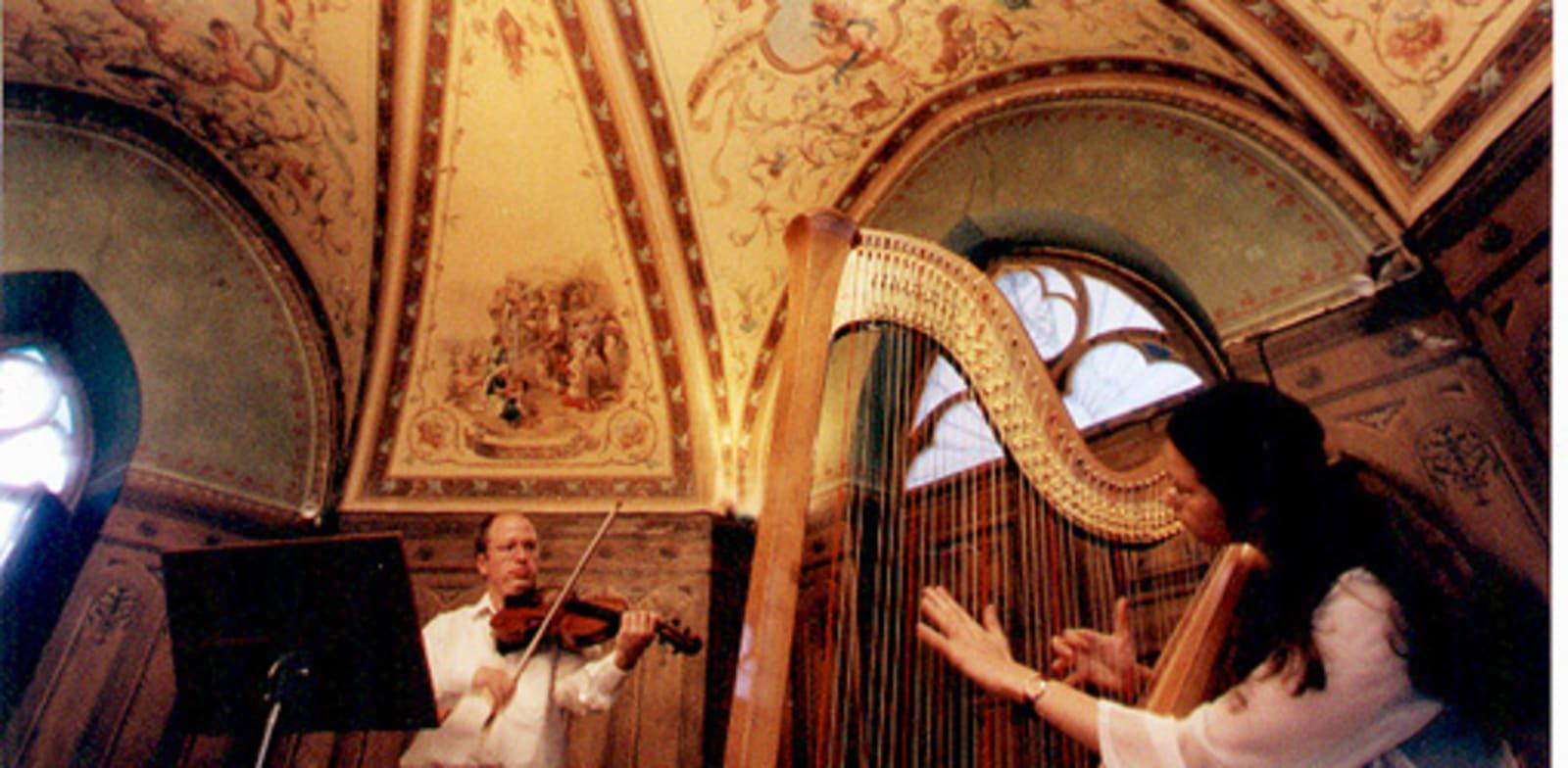 מוזיאון יהדות איטליה / צילום: יח''צ
