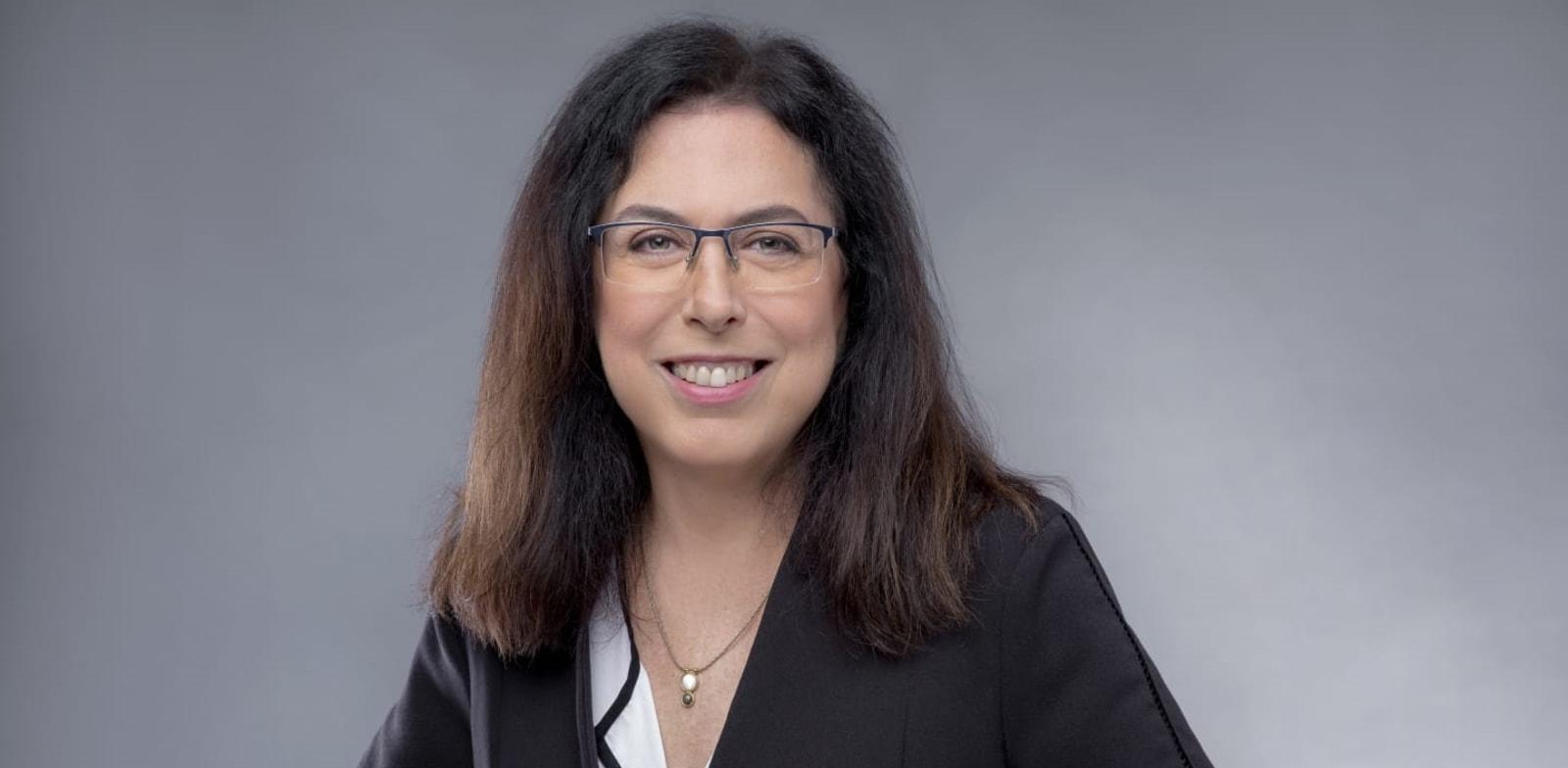 """ד""""ר אילנה ליפסקר–מודעי, מנהלת היחידה לאכיפה מינהלית ברשות ניירות ערך / צילום: ענבל מרמרי"""