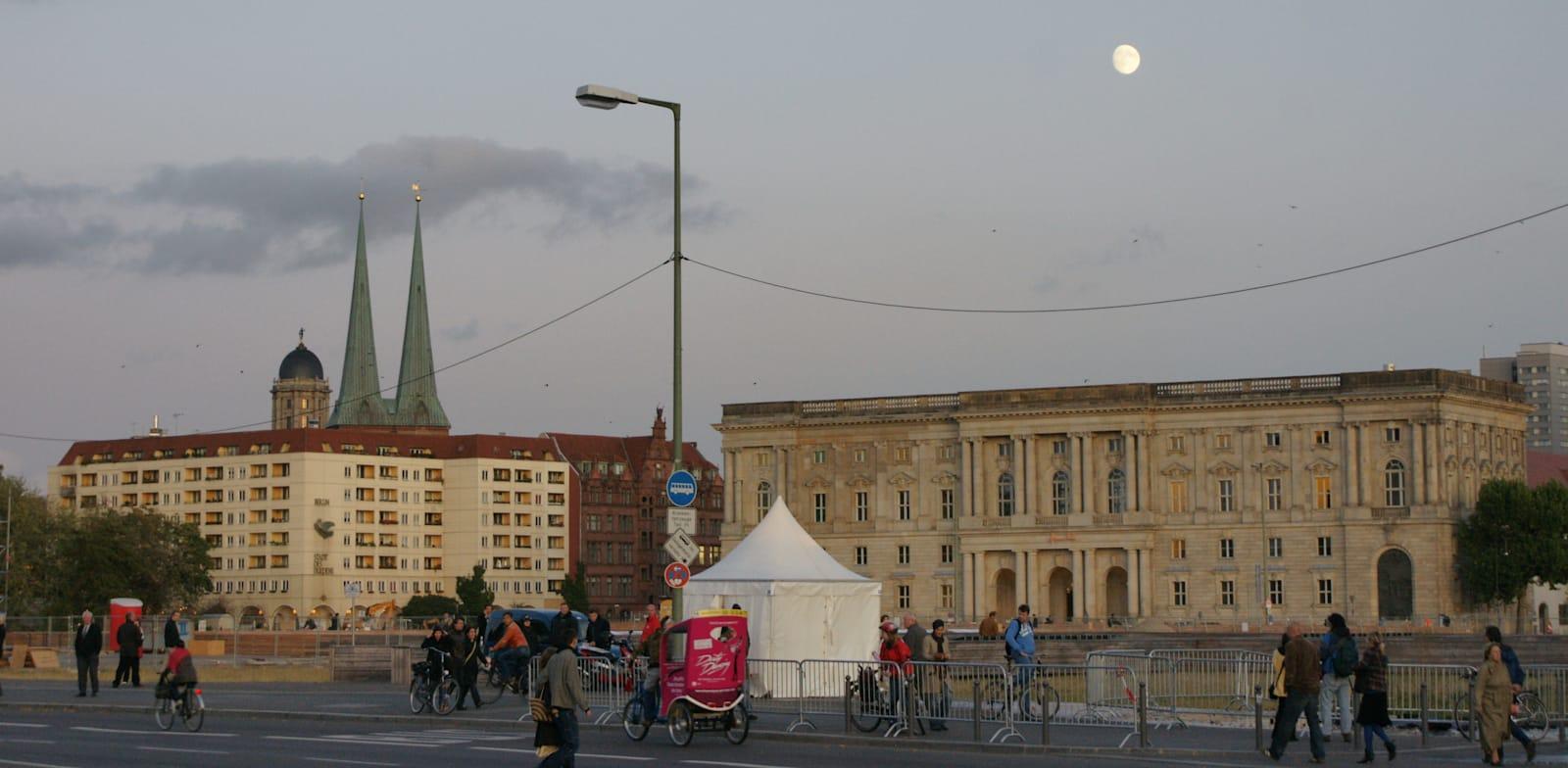ברלין, גרמניה / צילום: יואב קרני