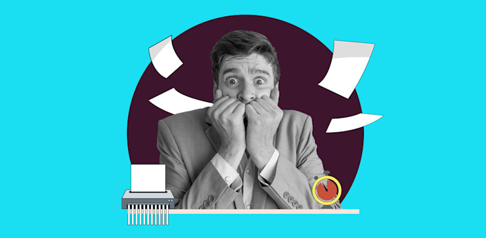 אחרי שנה בבית, עובדים חוששים לשוב למשרד / צילום: Shutterstock
