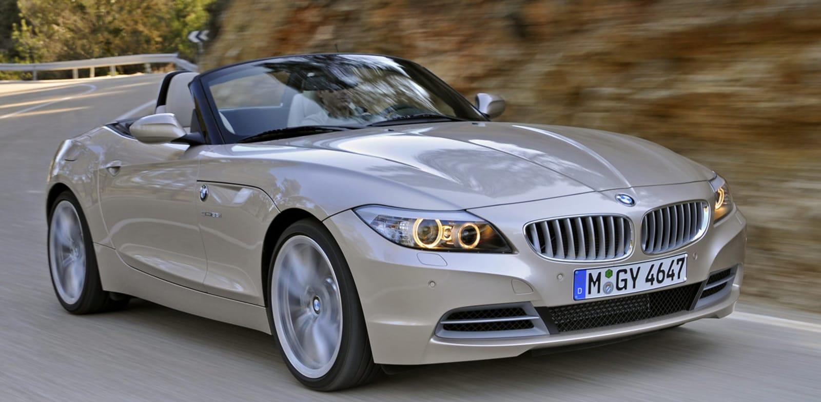 BMW. פחות מושפעת מהמחסור בשבבים / צילום: יח''צ