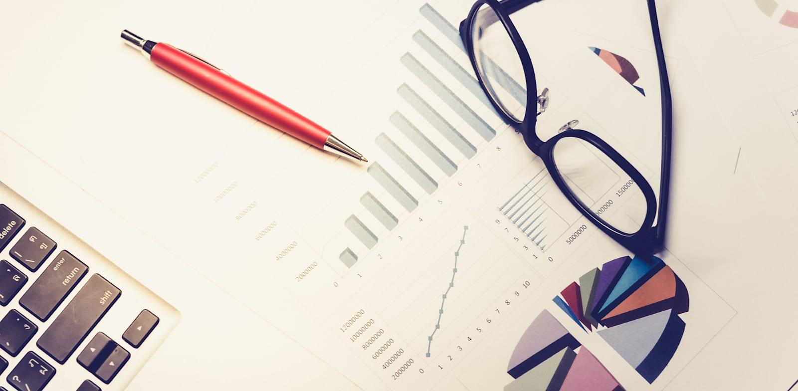 הבנה פיננסית בסיסית כמו חשיבה אסטרטגית, עשויה לשפר את הביצועים שלכם / צילום: Shutterstock