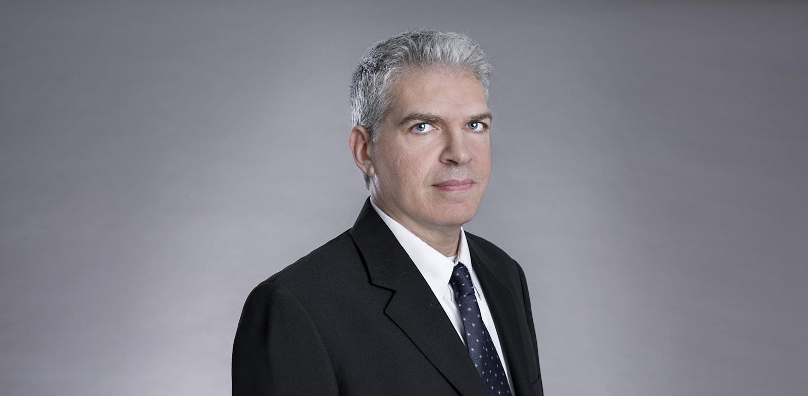 דודו לביא, מנהל מחלקת השקעות ברשות ניירות ערך / צילום: ענבל מרמרי