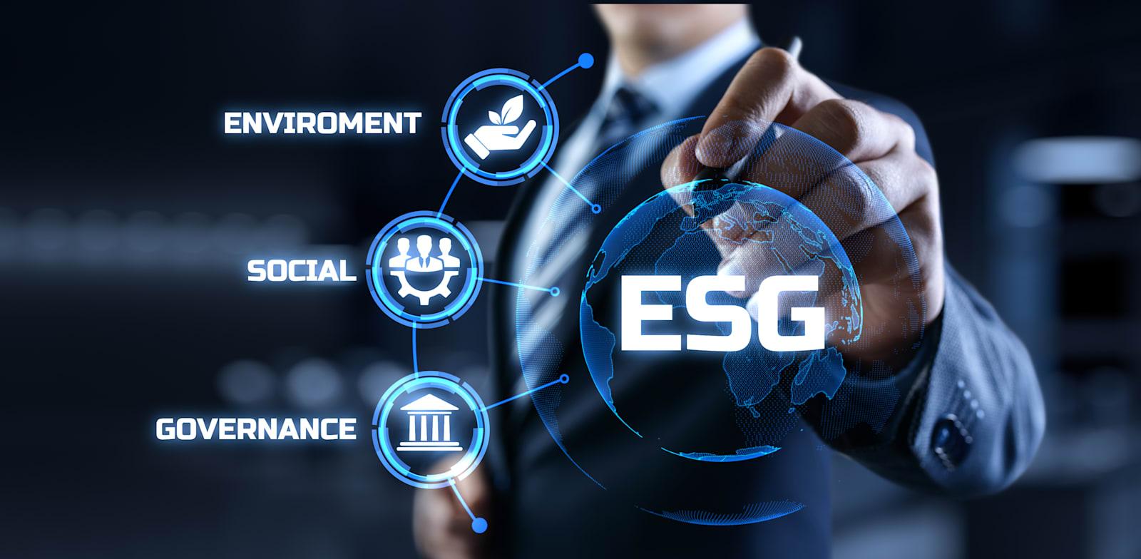 השקעות ESG / צילום: Shutterstock