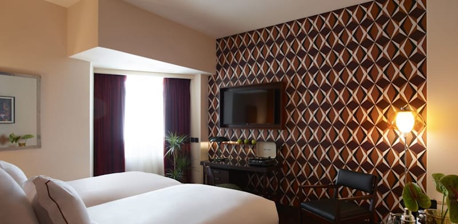 "מלון בראון ביוון / צילום: יח""צ"