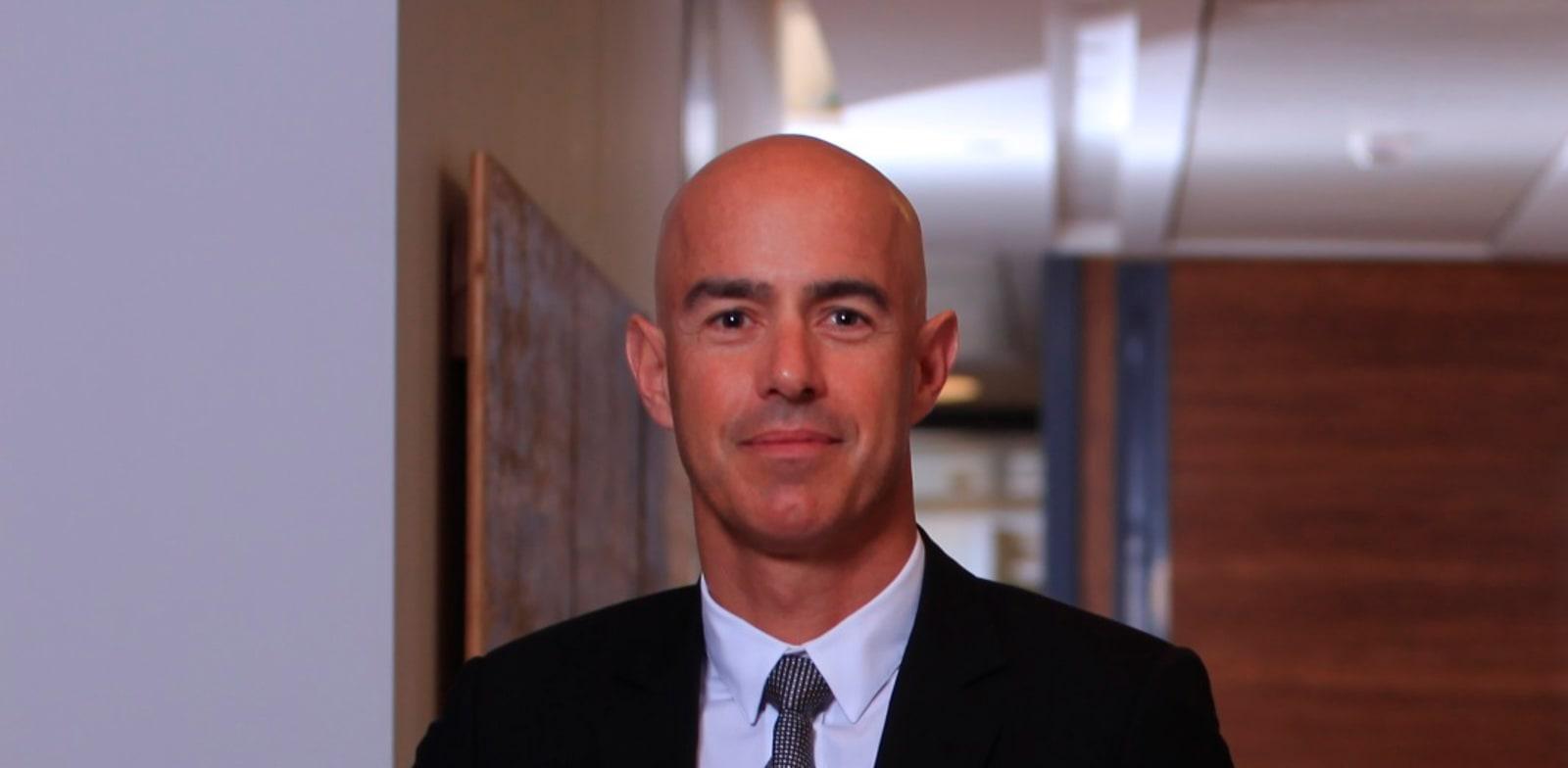 """ד""""ר אורי גייגר, מייסד ומנהל משותף / צילום: יח""""צ"""