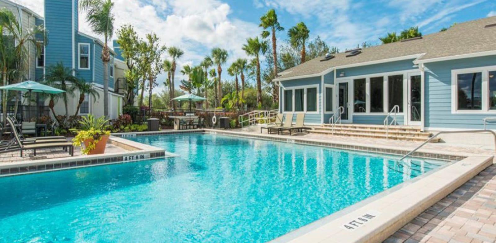 """נכס של אלקטרה נדל""""ן בטמפה, פלורידה. """"הזדמנות  לשפר עמדות"""" / צילום: יח""""צ"""