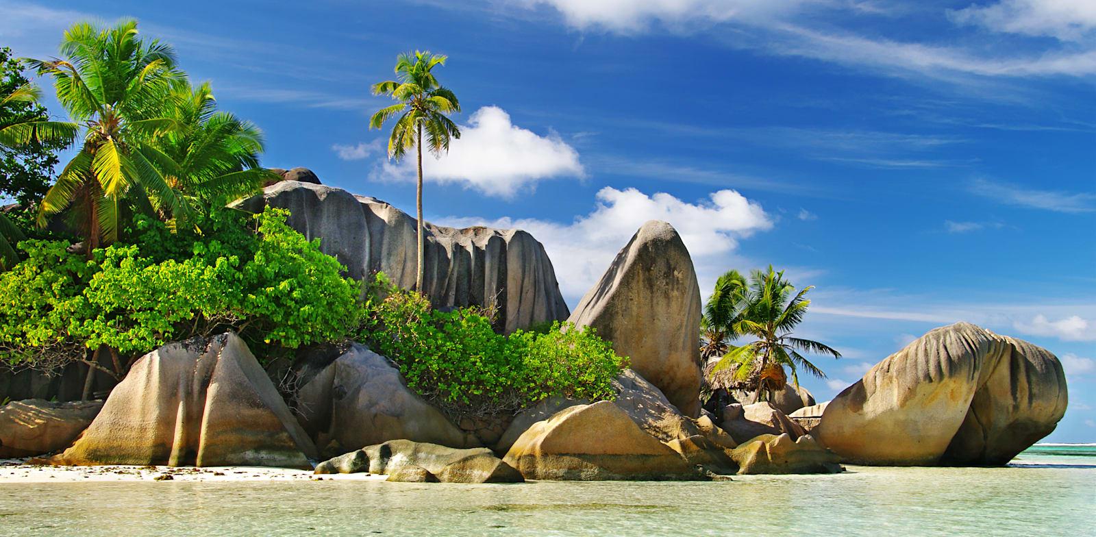 איי סיישל. עלייה בהזמנות / צילום: Shutterstock