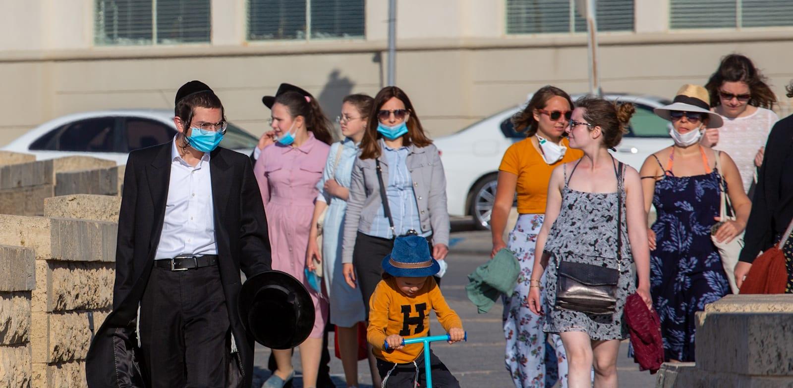 הממשלה הבאה תידרש לטפל בחיים עצמם / צילום: Shutterstock, Alex Eidelman