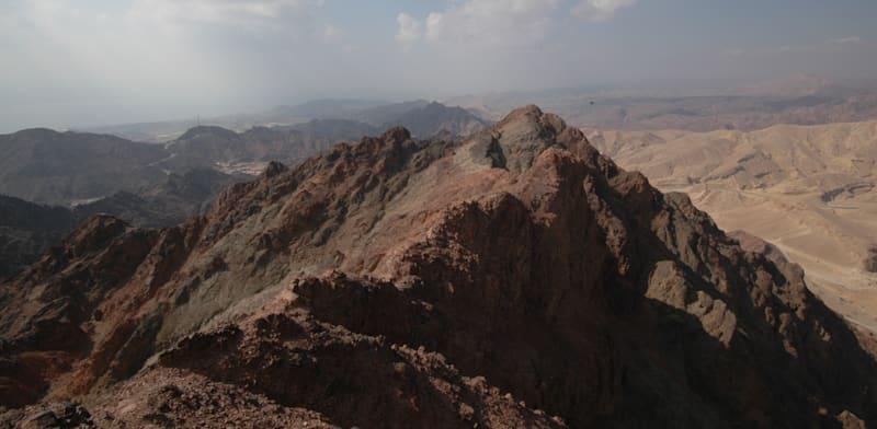 הר יהורם / צילום: יותם יעקבסון