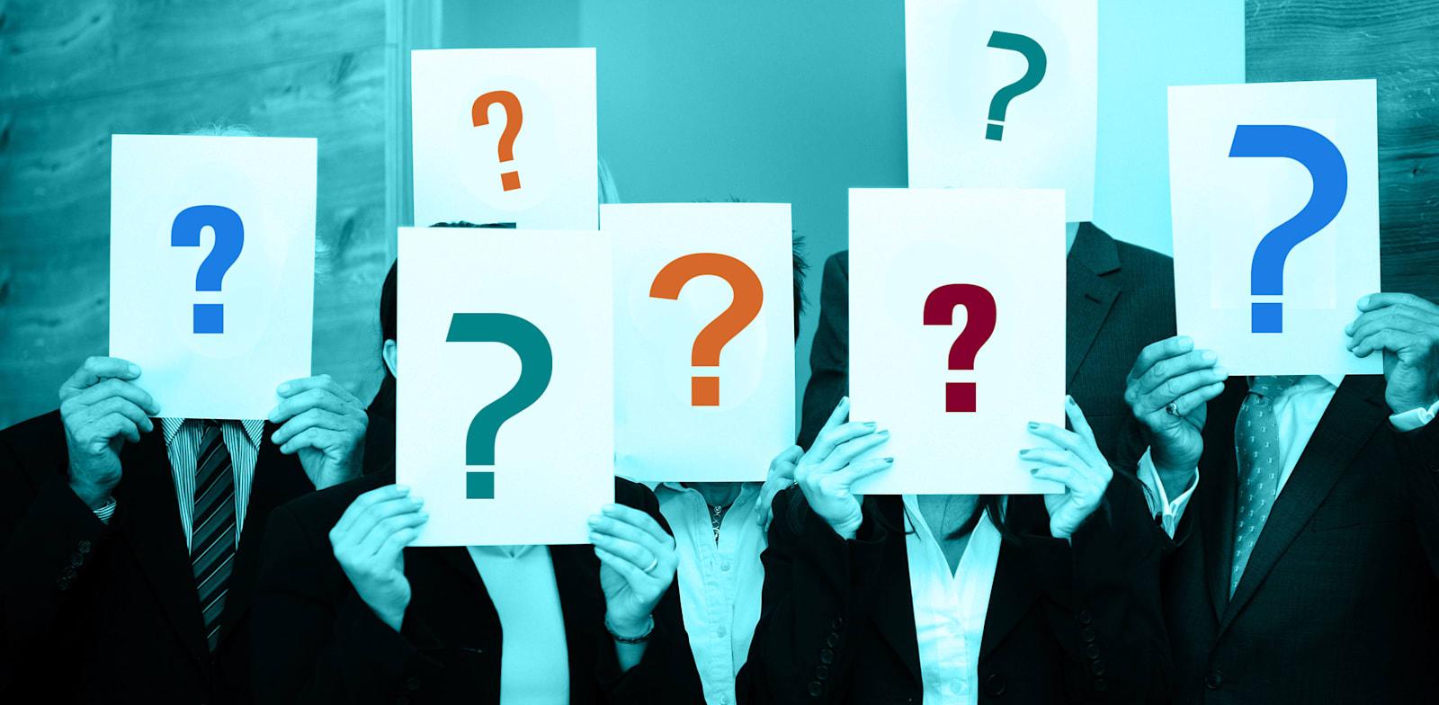 ?איזה מן מנהלות ומנהלים אתם / צילום: Shutterstock