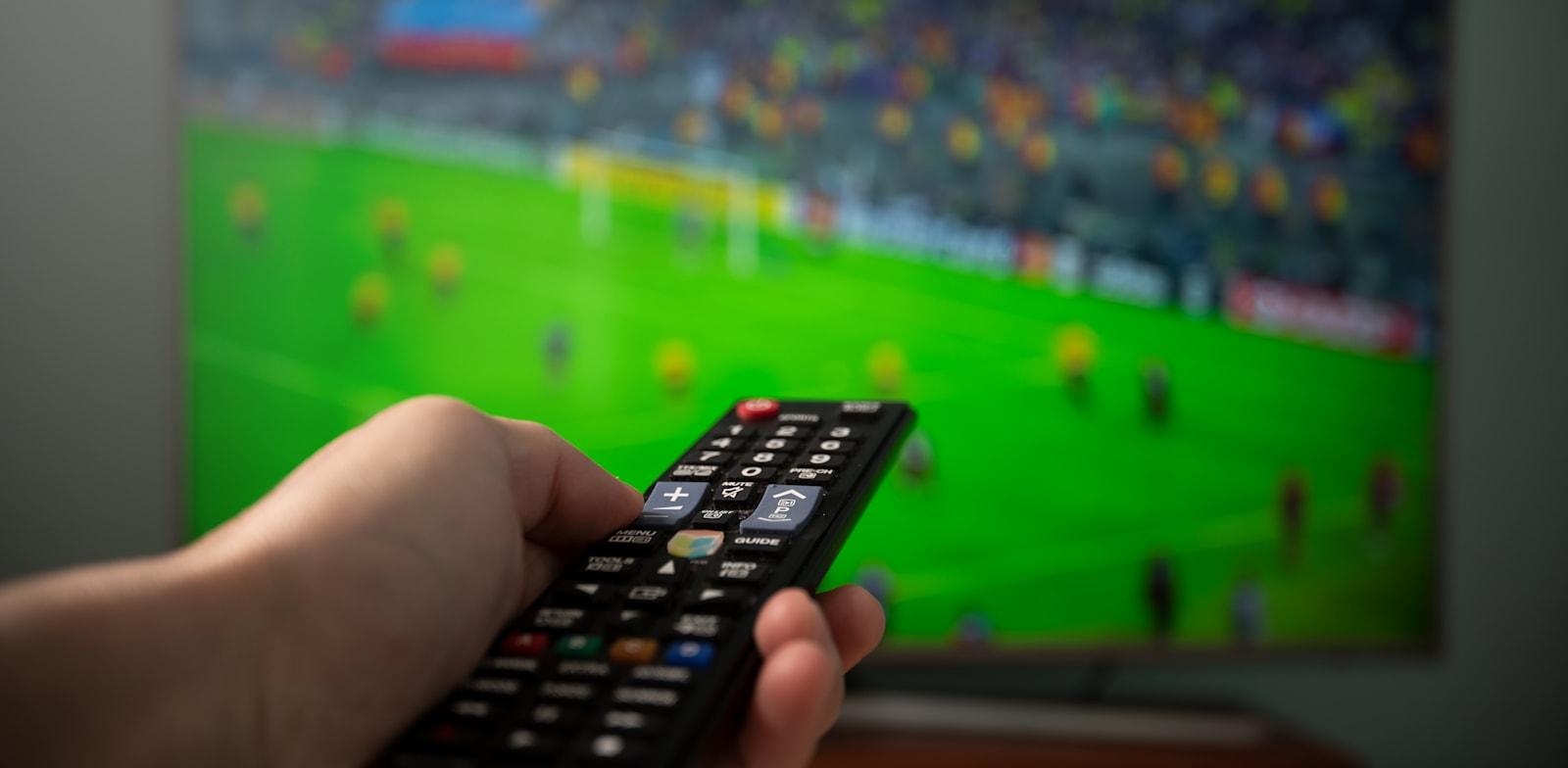 שידורי הספורט יקרים מאי-פעם, וזה לא צפוי להשתנות בקרוב / אילוסטרציה: Shutterstock, daphnusia