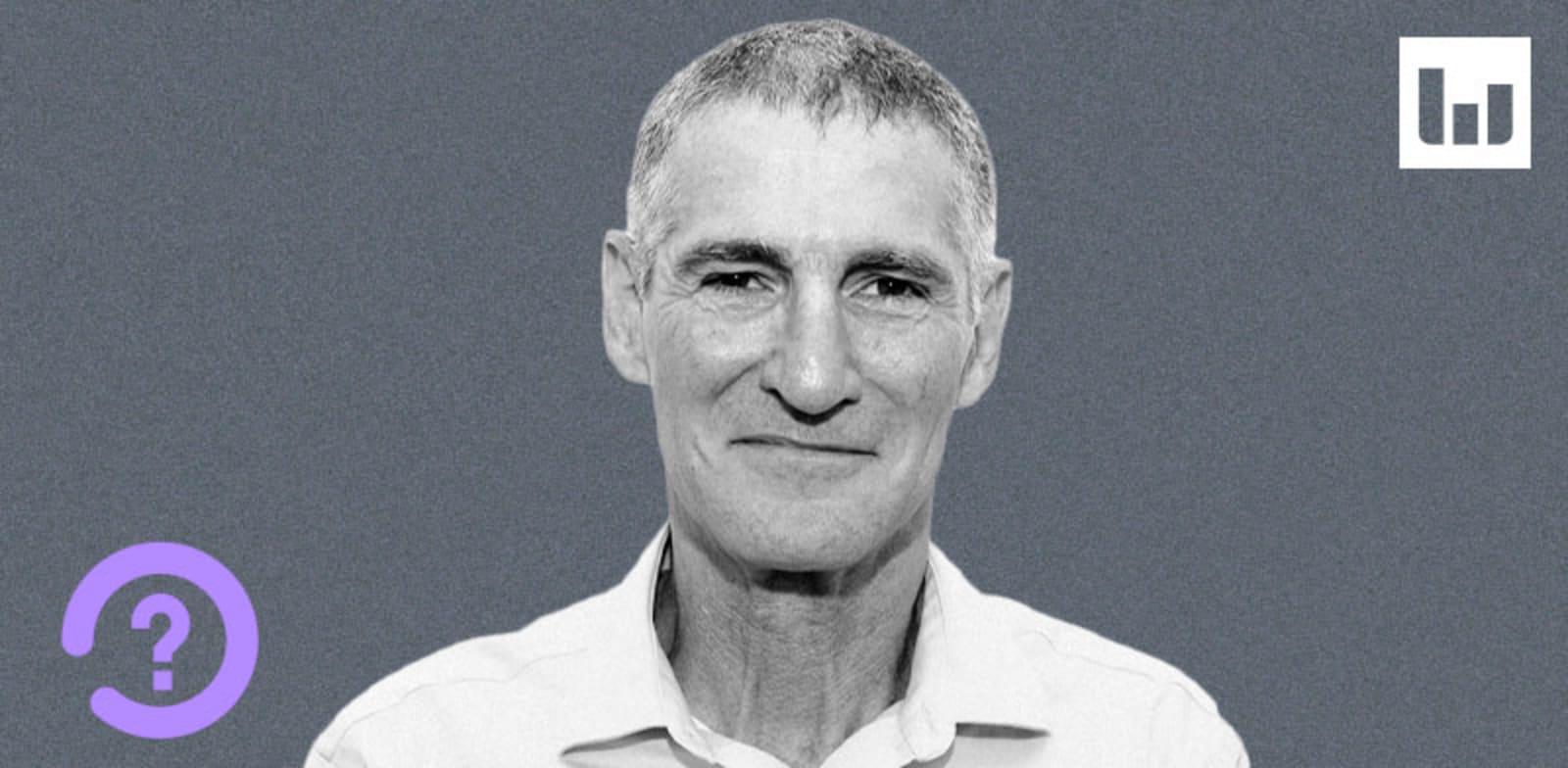 יאיר גולן, מרצ / צילום: כדיה לוי
