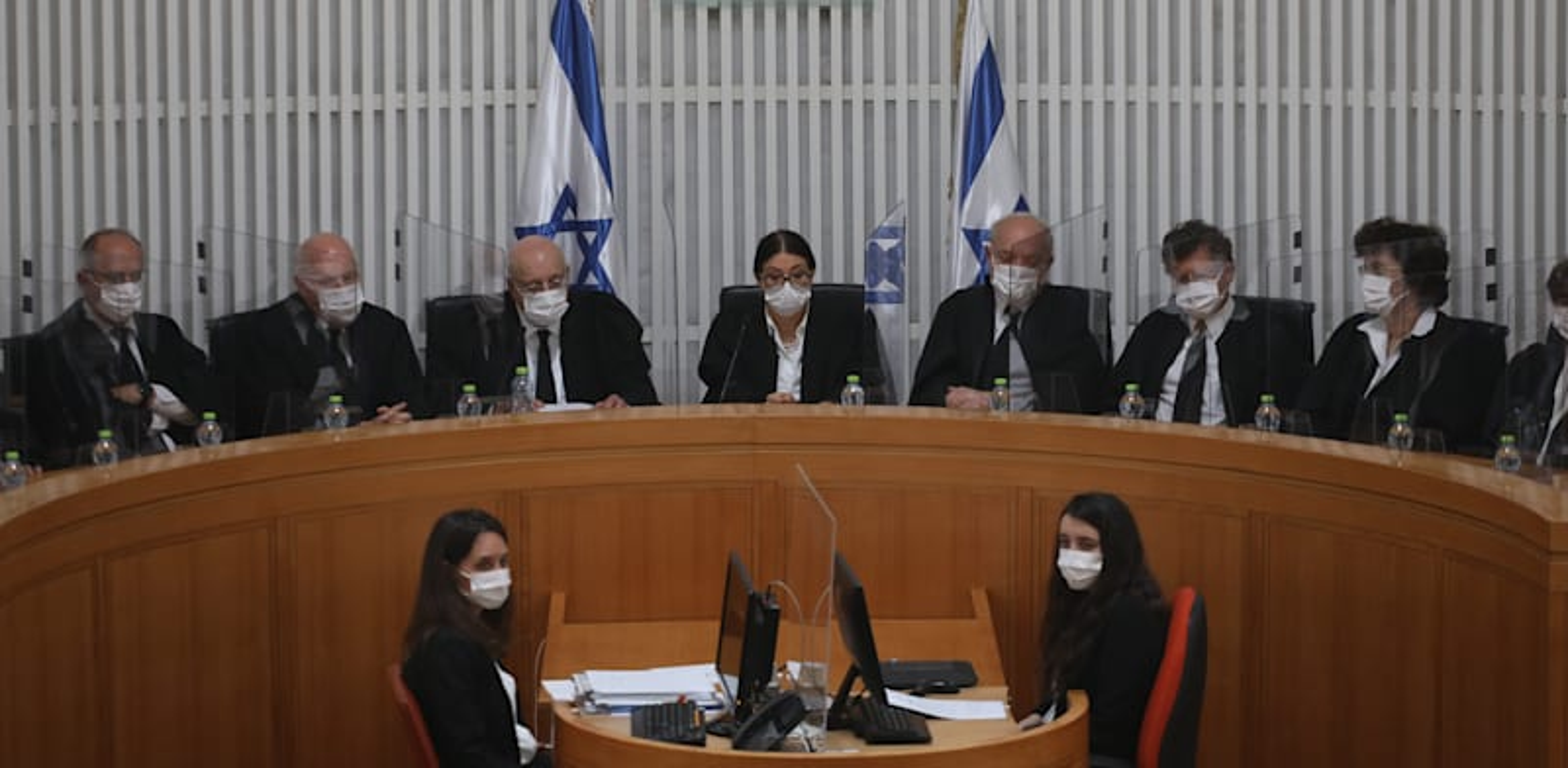 """בג""""ץ טעה כשביטל את מניעת פרס ישראל מפרופ גולדרייך"""