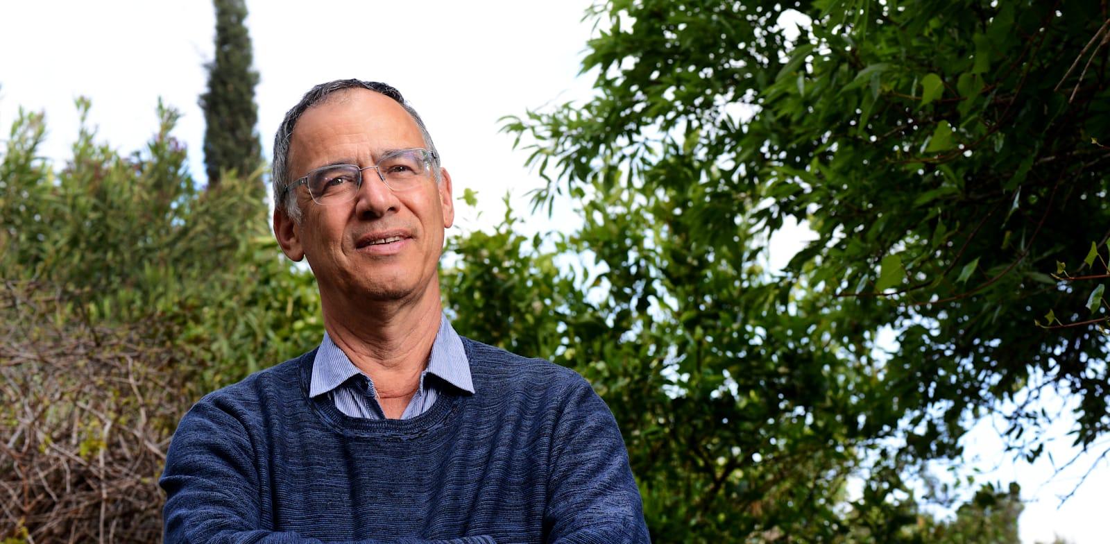 """עו""""ד שי ניצן, לשעבר פרקליט המדינה / צילום: איל יצהר"""