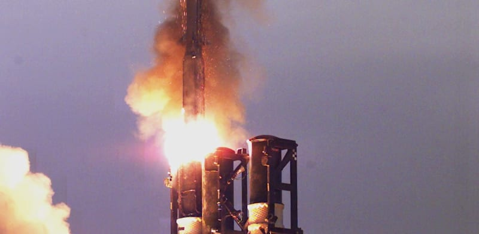 """מערכת ברק ER / צילום: דוברות תע""""א"""